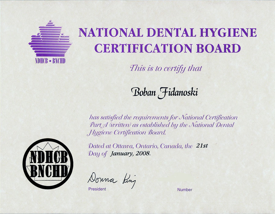 Dental Hygienist do it yourself degree reviews